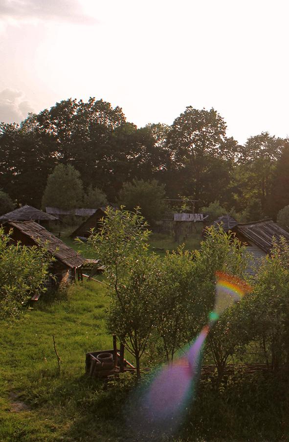 osada kopaniec izery agroturystyka dolina harmonii atrakcja